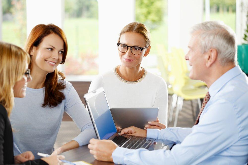 Trustee Succession Articles